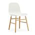Product afbeelding van: Normann Copenhagen Form Chair stoel eiken