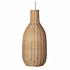 Product afbeelding van: Ferm Living Braided Bottle hanglamp