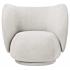 Product afbeelding van: Ferm Living Rico Bouclé fauteuil