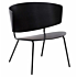 Product afbeelding van: Ferm Living Herman lounge stoel