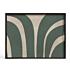 Product afbeelding van: Ethnicraft Slate Curves 61 cm dienblad / tafel