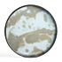Product afbeelding van: Ethnicraft Mist Gold 48 cm dienblad / tafel