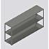 Product afbeelding van: HAY New Order Comb. 202 kast