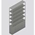 Product afbeelding van: HAY New Order Comb. 702 kast