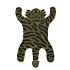 Product afbeelding van: Ferm Living Safari Tiger vloerkleed