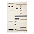 Product afbeelding van: Ferm Living Kelim Colour Triangles vloerkleed