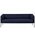 Product afbeelding van: Ferm Living Turn Sofa 3-zits bank wol