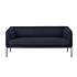 Product afbeelding van: Ferm Living Turn Sofa 2-zits bank wol