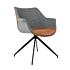 Product afbeelding van: Zuiver Doulton stoel
