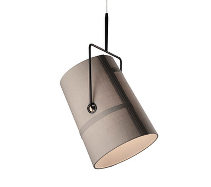 Diesel with Foscarini Fork hanglamp-Ivoor-Piccola