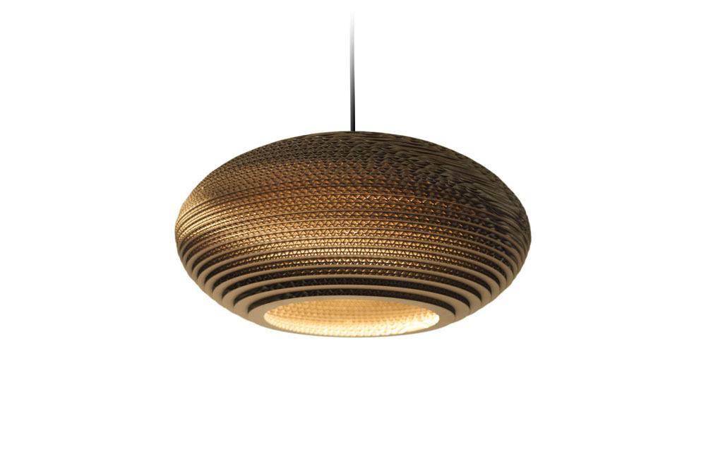 Graypants Disc hanglamp-� 41 cm