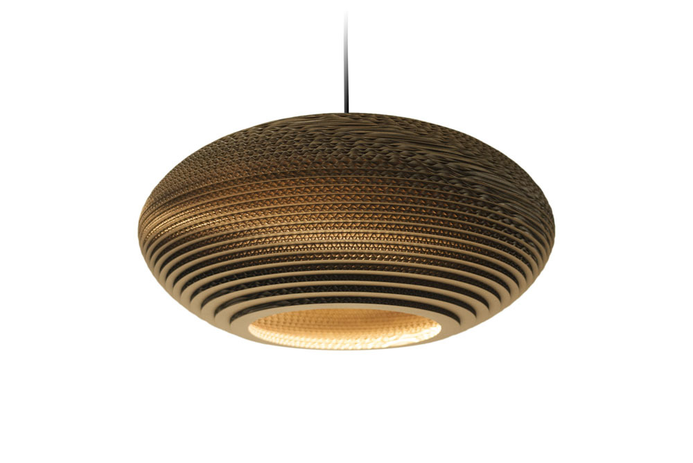 Graypants Disc hanglamp-� 50 cm