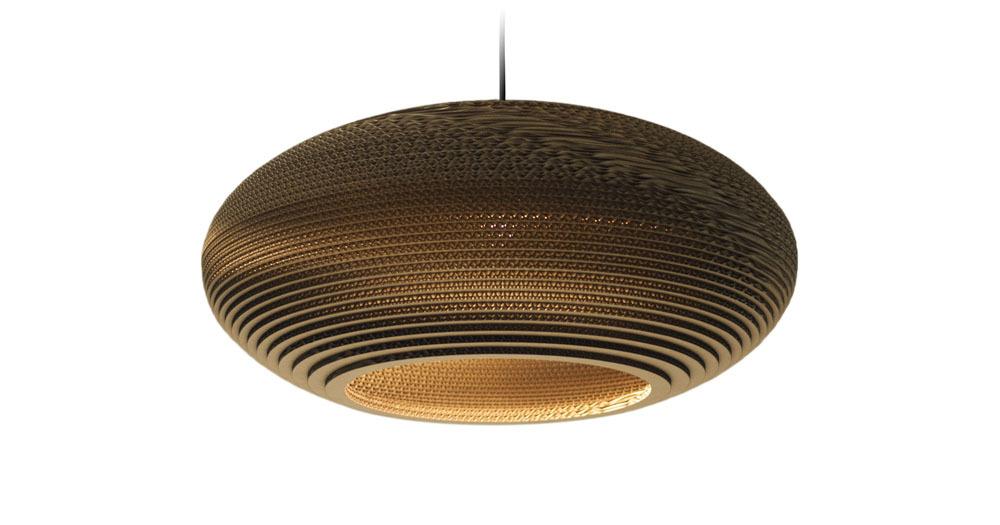 Graypants Disc hanglamp-� 60 cm