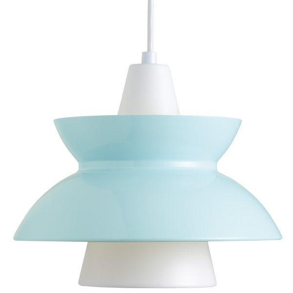 Louis Poulsen Doo-Wop hanglamp-Blauw