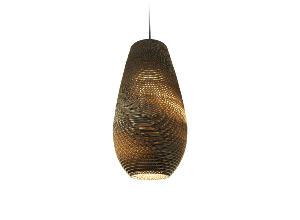 Graypants Drop hanglamp-� 25 cm