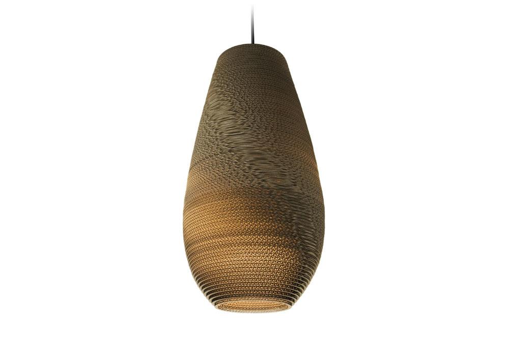 Graypants Drop hanglamp-� 36 cm