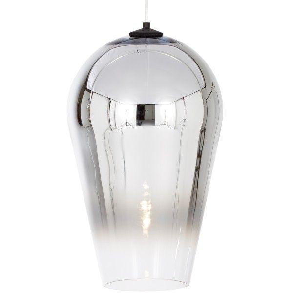 Tom Dixon Fade hanglamp-Chroom