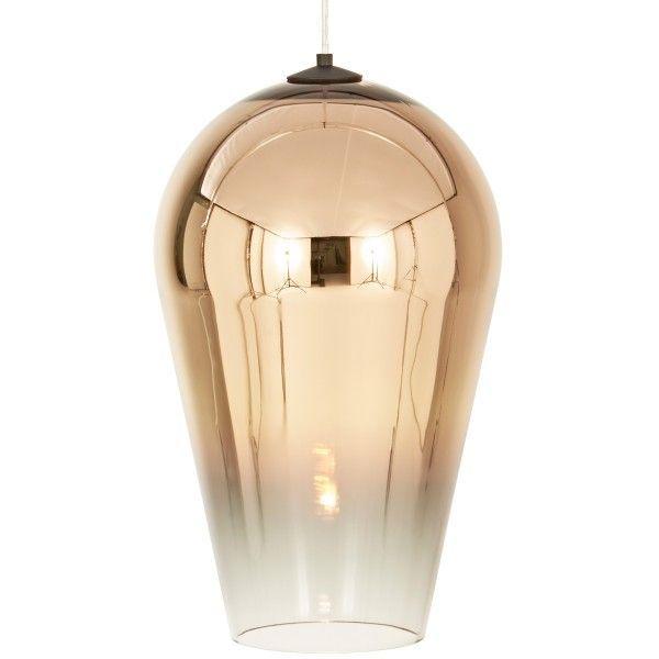 Tom Dixon Fade hanglamp-Goud