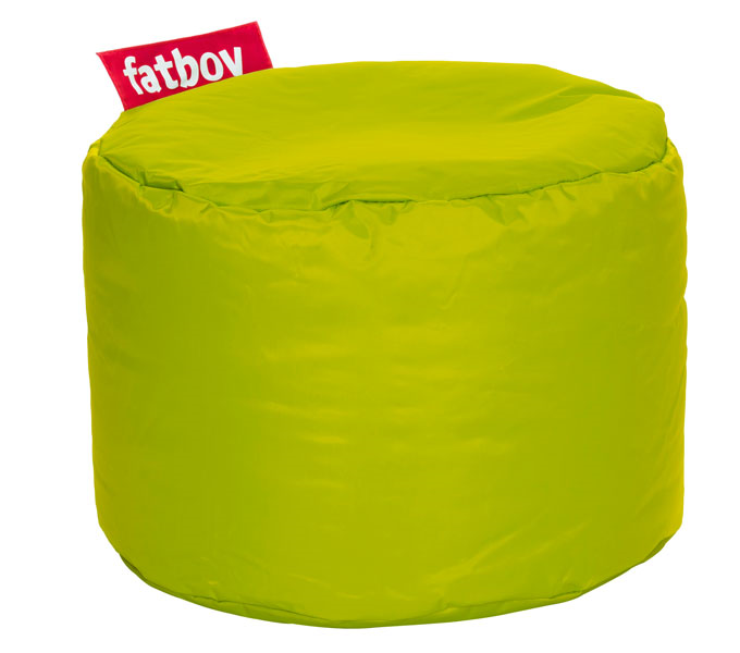 Fatboy Point pouf-Lime groen