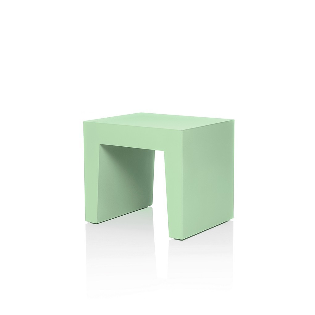 Fatboy Concrete Seat krukje-Mint