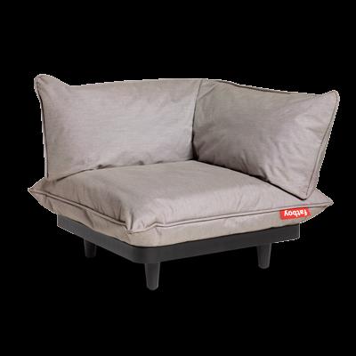 Fatboy Paletti Nature Grey Corner Seat
