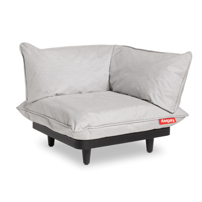 Fatboy Paletti Light grey Corner Seat
