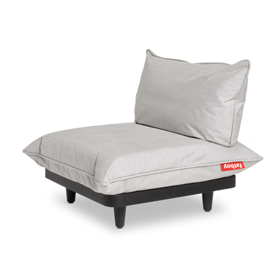 Fatboy Paletti Light grey Seat
