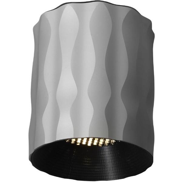 Artemide Fiamma 15 Ceiling plafondlamp-Grijs