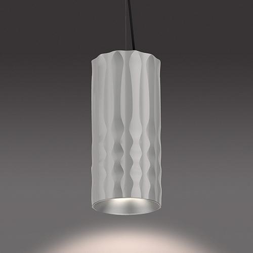 Artemide Fiamma 30 Suspension hanglamp-Grijs