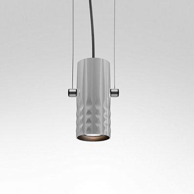 Artemide Fiamma Suspension hanglamp-Grijs