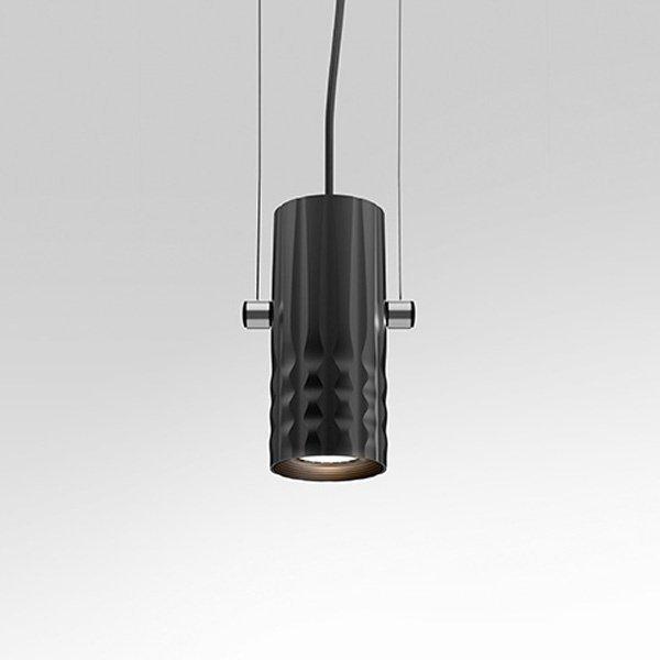 Artemide Fiamma Sospensione hanglamp-Zwart