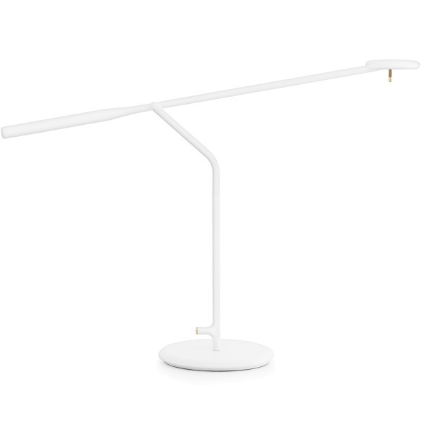 Normann Copenhagen Flow EU tafellamp-Wit