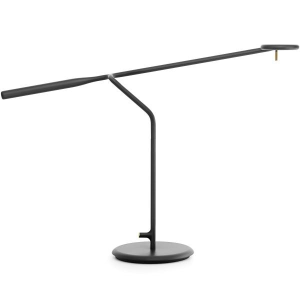 Normann Copenhagen Flow EU tafellamp-Zwart