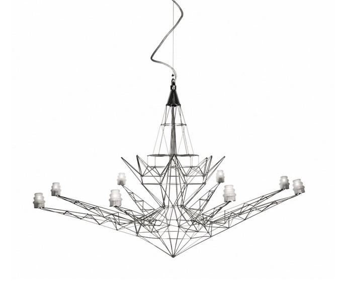 Foscarini Lightweight kroonluchter