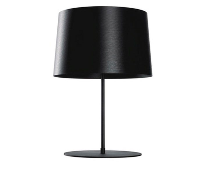 Foscarini Twiggy xl tafellamp-Zwart