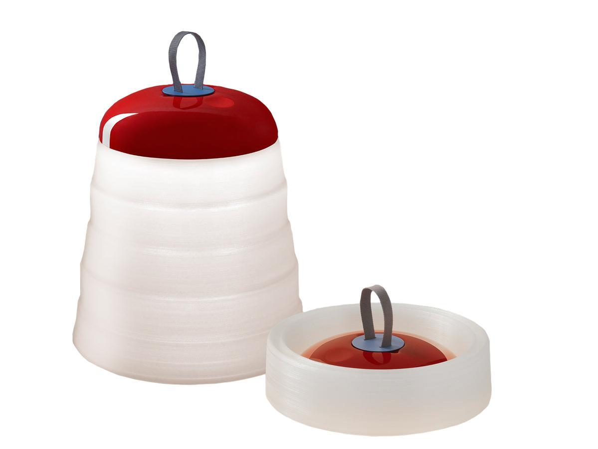 Foscarini Cri Cri lamp-Rood