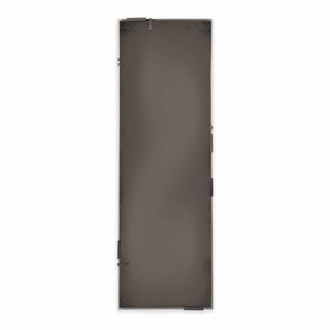Ethnicraft Bronze Frameless Medium Floor spiegel