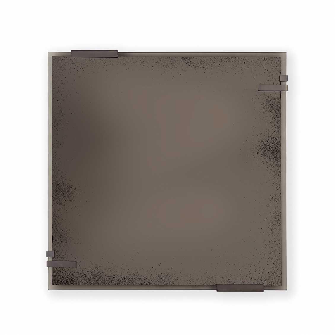 Ethnicraft Bronze Frameless Medium Wall spiegel