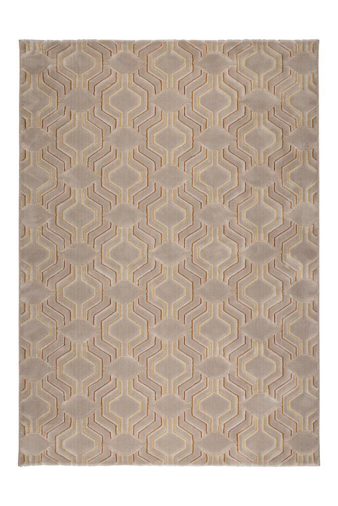 Zuiver Grace vloerkleed-160x230 cm