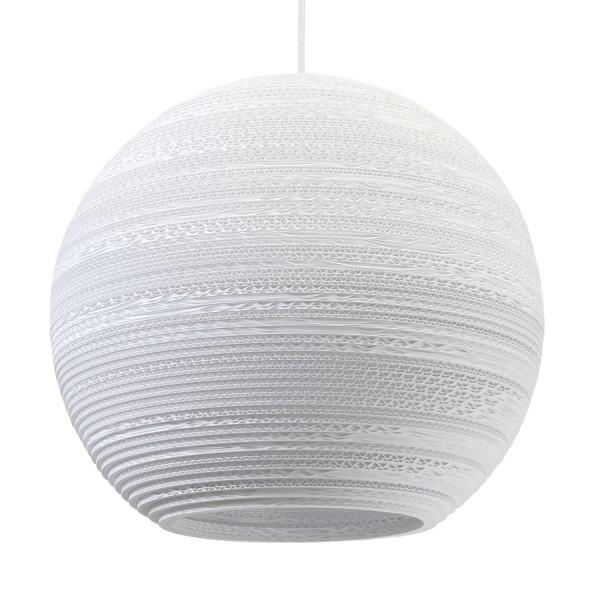 Graypants Arcturus wit hanglamp