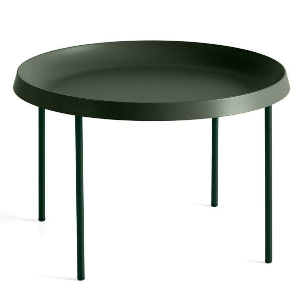 Hay Tulou 55 salontafel-Donker groen