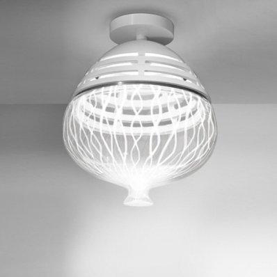 Artemide Invero Ceiling plafondlamp-Wit