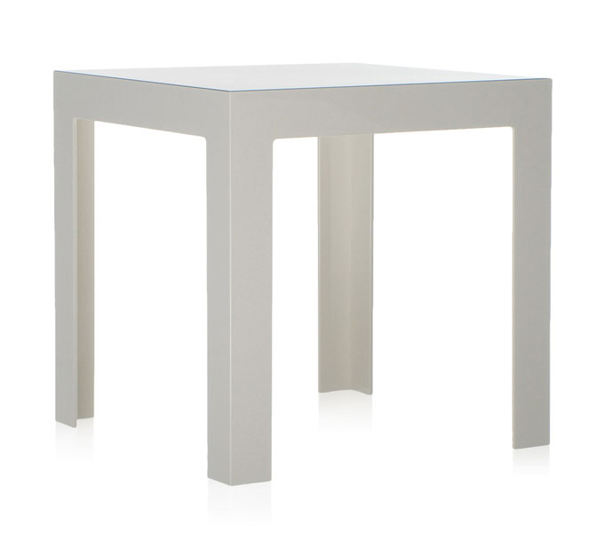 Kartell Jolly tafel-Wit