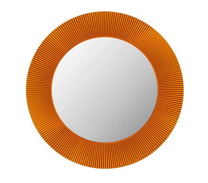 Kartell All Saints spiegel-Amber