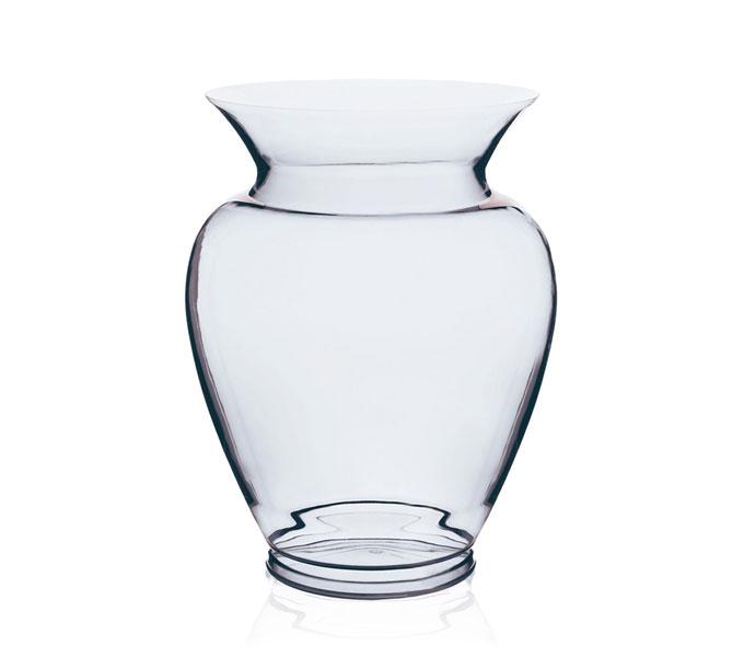 Kartell La Boheme vaas-Kristal-� 33 cm