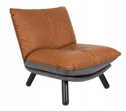 Zuiver Lazy Sack stoel-Stoel