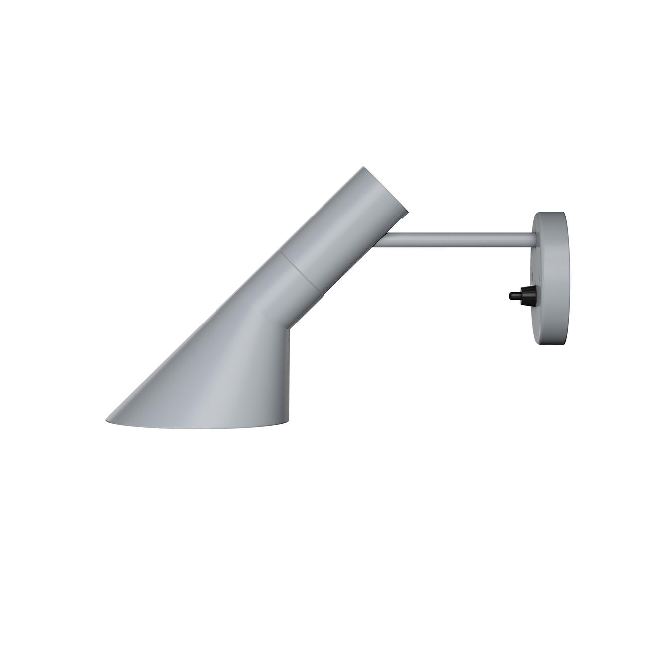 Louis Poulsen AJ wandlamp-Licht grijs