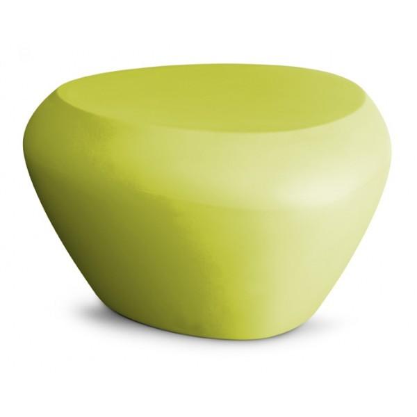 Lonc Teaser pouf-Groen
