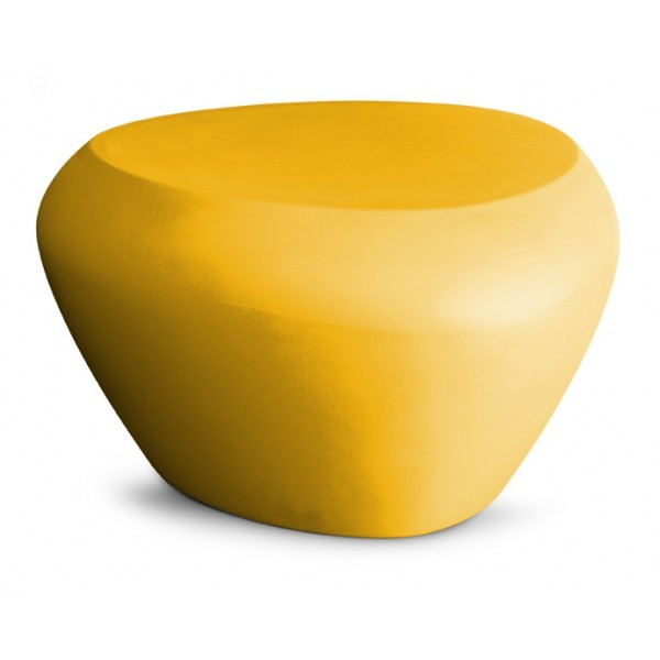 Lonc Teaser pouf-Oranje