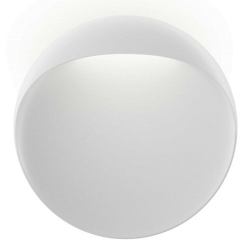 Louis Poulsen Flindt Wall 200 wandlamp LED-Wit